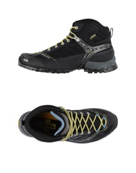 Salewa Sneakers Black