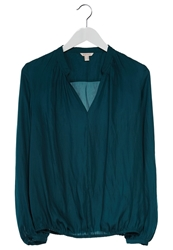 Esprit Tunic Twilight Green