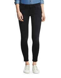 Dl Ankle Length Skinny Jeans Cement