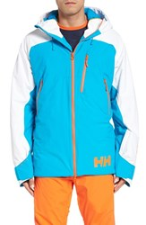 Helly Hansen Men's 'Stuben' Water Repellent Ski Jacket