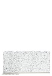 New Look Clutch Silver