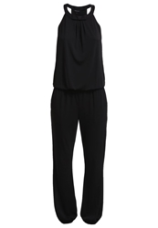 Morgan Jumpsuit Noir Black