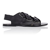 Rag And Bone Women's Elda Slingback Sandals Black