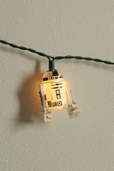 R2d2 String Lights Urban Outfitters