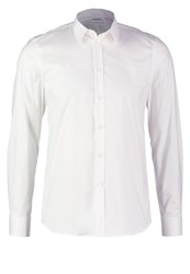 Filippa K Paul Slim Fit Formal Shirt White