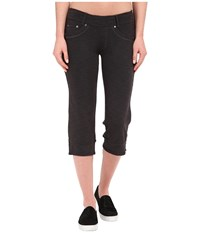 Kuhl M Va Kapris Charcoal Heather Women's Casual Pants Gray