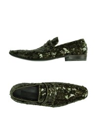 Gianni Barbato Footwear Moccasins Men