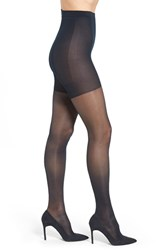 Insignia By Sigvaris Women's Sheer Stockings Dark Navy