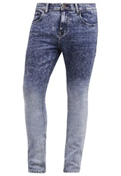 Your Turn Slim Fit Jeans Blue Blue Denim