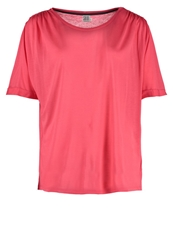 Saint Tropez Basic Tshirt Red