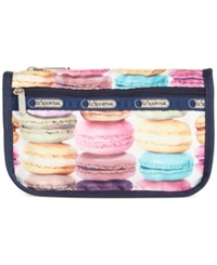 Le Sport Sac Lesportsac Boxed Travel Cosmetic Macroons