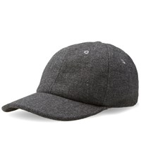 Spalwart Team Sports Cap Grey