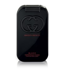 Gucci Guilty Black Body Lotion Female