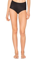 Only Hearts Club Second Skins Brief Black