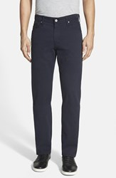 Ag Jeans Men's Ag 'Protege Sud' Straight Leg Pants Black