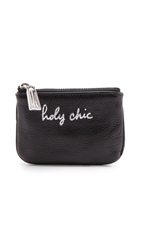 Rebecca Minkoff Holy Chic Tiny Pouch Black