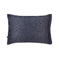 Hugo Boss Ocelot Night Pillowcase 50X75cm