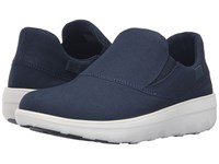 Fitflop Loaff Sporty Slip On Supernavy Women's Shoes