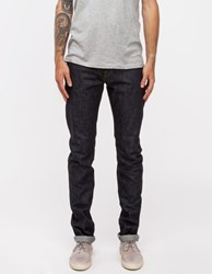 Rogue Territory 14.5Oz Selvage Stanton Blue