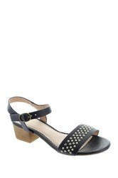 Restricted Hula Heel Black