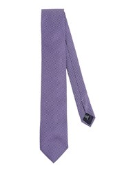 Tombolini Accessories Ties Men Purple