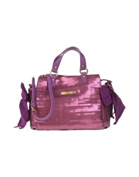 Juicy Couture Handbags Mauve