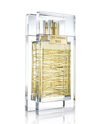 La Prairie Life Threads Gold Fragrance 1.7 Oz. Gold
