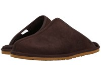 Clugg Chocolate Men's Shoes Brown