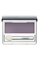 Clinique 'All About Shadow' Shimmer Eyeshadow Rock Violet