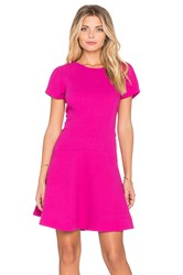 Essentiel Klambee Dress Pink