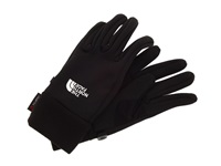 The North Face Women's Power Stretch Glove Tnf Black Extreme Cold Weather Gloves