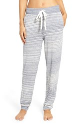 Daniel Buchler Women's Space Dye Terry Joggers