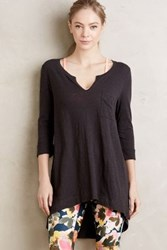 Anthropologie Adama Tee Grey