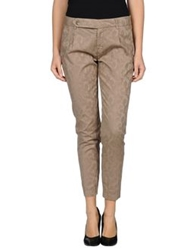True Tradition Casual Pants Ivory