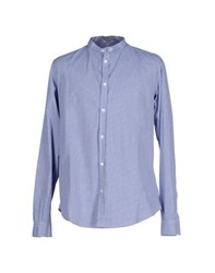 Imperial Star Imperial Shirts Shirts Men Blue