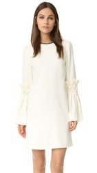 Mother Of Pearl Dixie Dress Ivory
