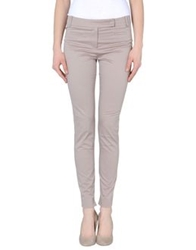 Windsor. Casual Pants Dove Grey