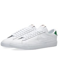 Nike X Fragment Design Air Zoom Tennis Classic White