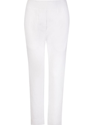 Osklen Trousers White