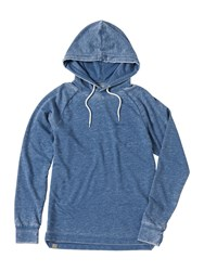 Bench Cloudsnine Overhead Hoody French Navy