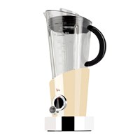 Bugatti Vela Food Blender Cream