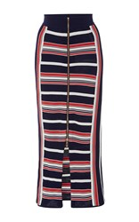 Alice Mccall I Got You Babe Striped Skirt
