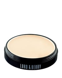 Lord And Berry Cream To Powder Foundation Vanilla
