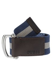 Guess Belt Blue
