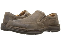 Born Blast Ii Marmotta Men's Lace Up Casual Shoes Brown