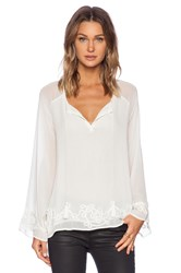 Sanctuary Craft Tunic Cream