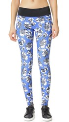 Prismsport Cornflower Leggings