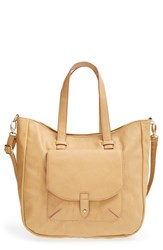 Big Buddha Faux Leather Tote