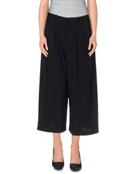 Alice Olivia Alice Olivia Trousers 3 4 Length Trousers Women Black