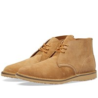 Red Wing Shoes Red Wing 3321 Weekender Chukka Brown